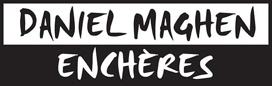 Daniel Maghen enchères
